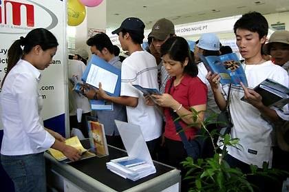 Sindicato vietnamita profundiza cooperacion con jovenes comunistas hinh anh 1