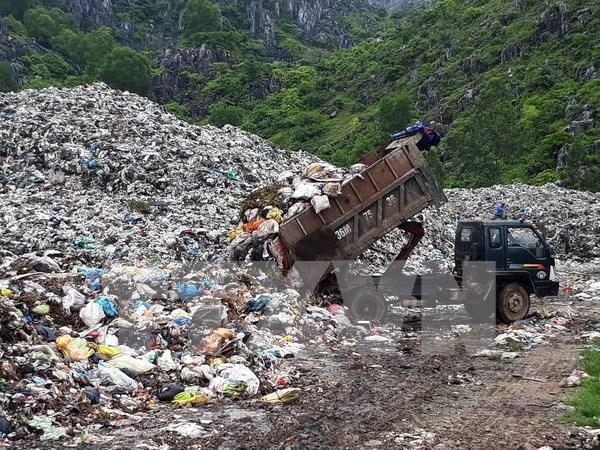 Vietnam impulsa proteccion ambiental en zonas rurales hinh anh 1