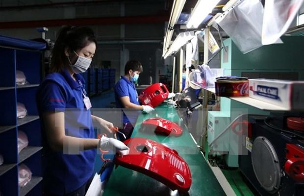 Vietnam reporta gran aumento de inversion extranjera directa hinh anh 1