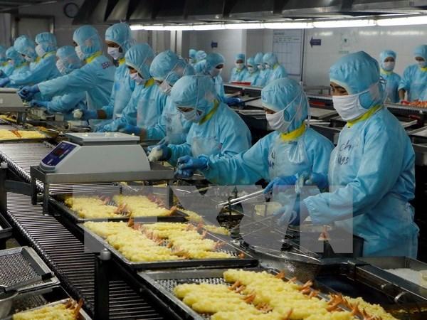 Exige premier vietnamita mayor atencion a cambios de politicas de importacion de EE.UU. hinh anh 1