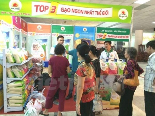 Efectuaran en septiembre Feria Internacional de Agricultura en Ciudad Ho Chi Minh hinh anh 1