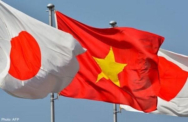 Vietnam y Japon dispuestos a estrechar su cooperacion en Defensa hinh anh 1