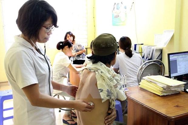Crecen gastos por servicios de salud con cobertura de seguro medico hinh anh 1