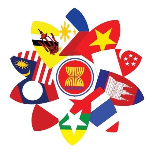 Celebran en Brasil aniversario 50 de fundacion de la ASEAN hinh anh 1