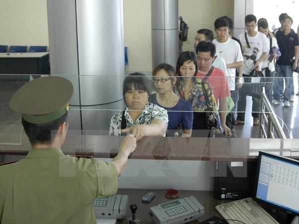 Primer ministro aprueba plan de exencion de visado Vietnam- Chile hinh anh 1