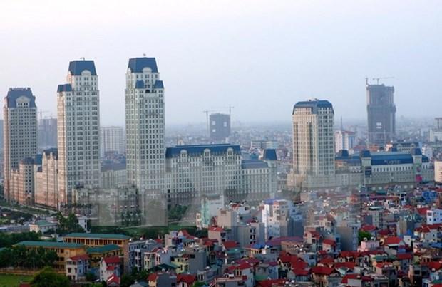 Hanoi atrae mas de 1,7 mil millones de dolares de inversiones extranjeras hinh anh 1
