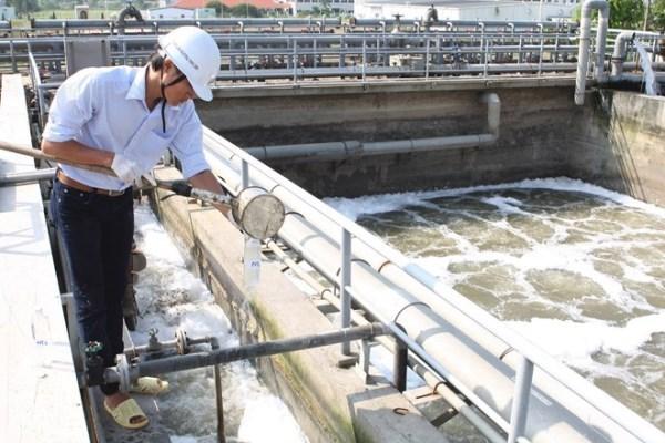 Japon financia proyecto de drenaje en provincia surena de Vietnam hinh anh 1