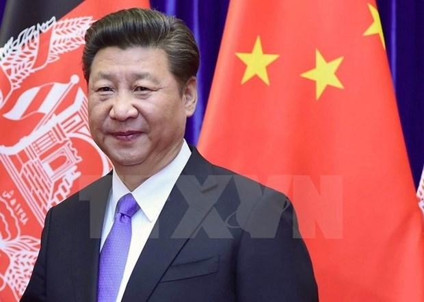 Dirigentes extranjeros felicitan a Vietnam por aniversario 72 del Dia Nacional hinh anh 1