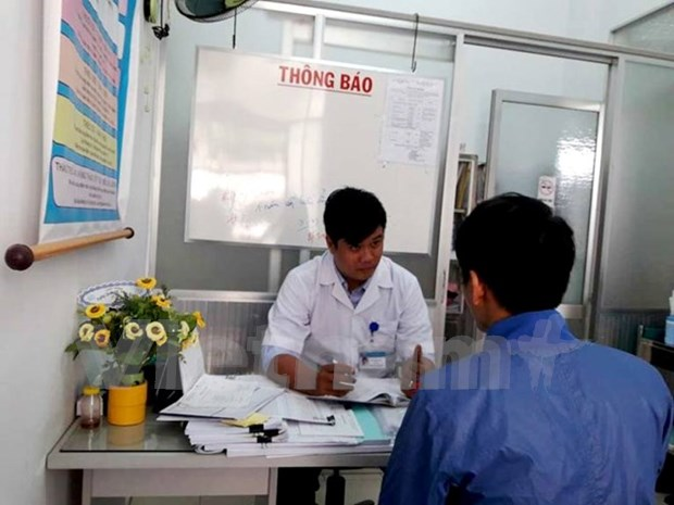 Vietnam reforzara calidad de la sanidad publica en el lustro 2016- 2020 hinh anh 1