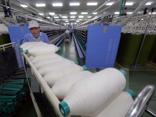 Sector de confecciones textiles de Vietnam busca oportunidades de inversion en Armenia hinh anh 1