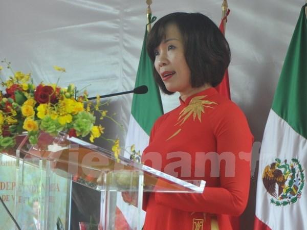 Celebran en extranjero actividades conmemorativas por Dia Nacional de Vietnam hinh anh 1