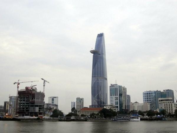 Ciudad Ho Chi Minh establecera zona industrial para empresas emprendedoras hinh anh 1