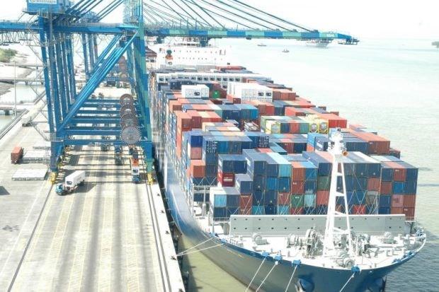 Exportaciones de Malasia superan previsiones de crecimiento interanual hinh anh 1
