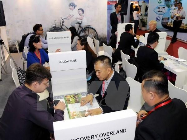 Buscan Vietnam e Italia promover relaciones turisticas hinh anh 1