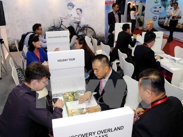 Vietnam e Italia impulsan cooperacion en turismo y cultura hinh anh 1