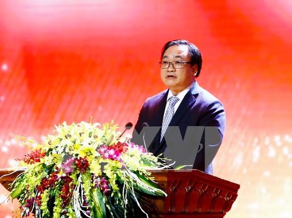 Hanoi y Phnom Penh por impulsar cooperacion multifacetica hinh anh 1