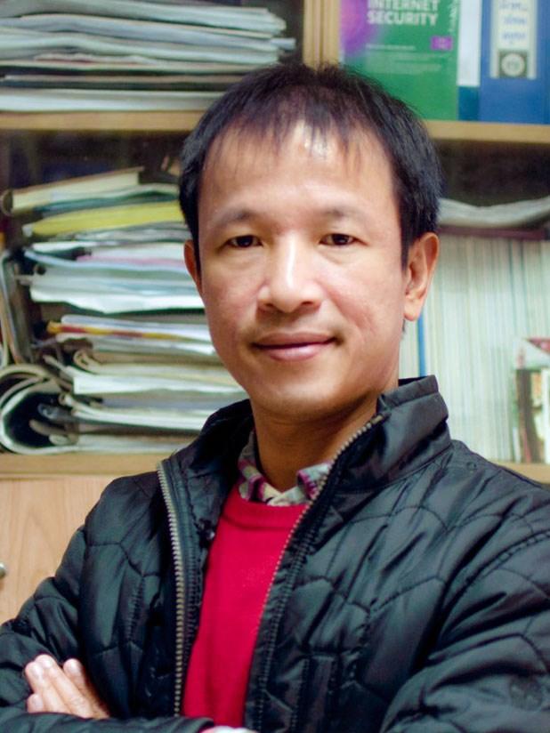 Arquitectos vietnamitas honrados con premios internacionales hinh anh 1