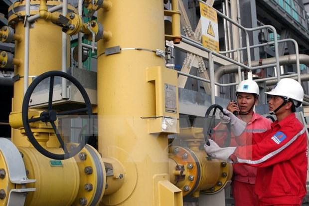Empresa estadounidense interesada en invertir en proyecto termoelectrico en Vietnam hinh anh 1