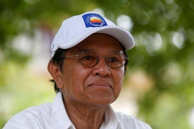 Parlamento de Camboya aprueba procedimiento judicial contra lider de partido opositor hinh anh 1