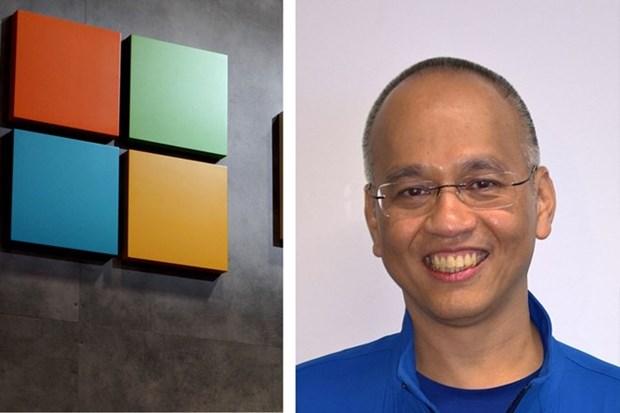 Microsoft Vietnam nombra nuevo director ejecutivo hinh anh 1