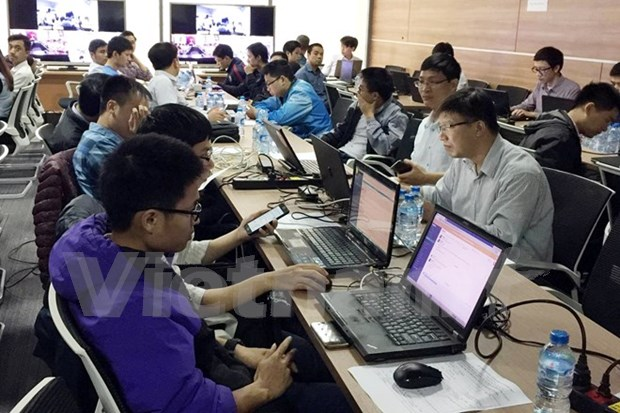 Advierten sobre senales de un gran ataque a seguridad cibernetica de Vietnam hinh anh 1