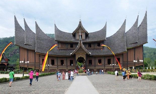 Indonesia busca atraer a turistas japoneses hinh anh 1
