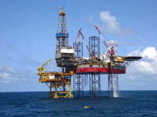 Corporacion vietnamita de perforacion petrolera gana contrato multimillonario hinh anh 1