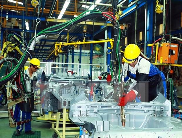 Mercado de consumo de ASEAN atrae a empresas australianas hinh anh 1