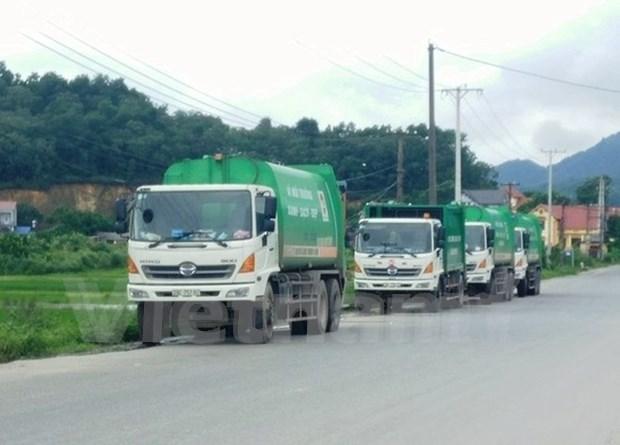 Vietnam y Sudcorea estrechan lazos en produccion electrica a partir de gas de residuos hinh anh 1
