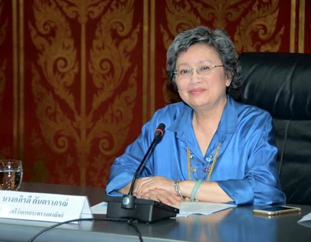 Tailandia promueve comercio con Camboya, Laos, Myanmar y Vietnam hinh anh 1
