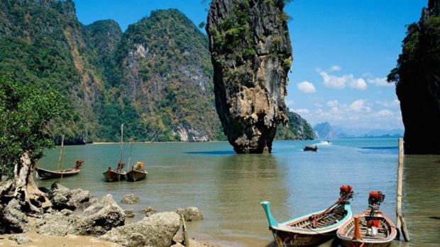 Tailandia busca alcanzar crecimiento de 10 por ciento en turismo hinh anh 1