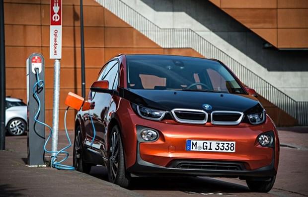 BMW Group Asia elige a Thaco como concesionario en Vietnam hinh anh 1
