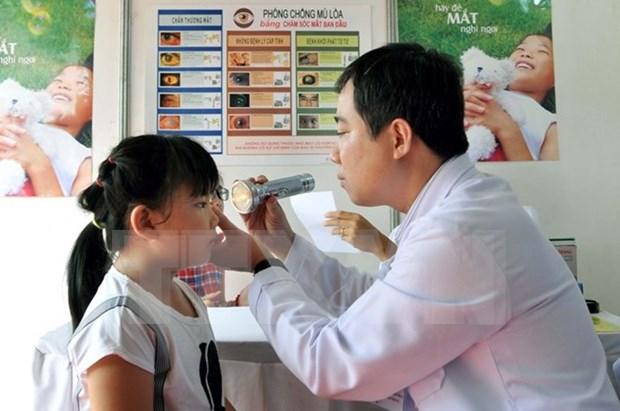 Singapur encabeza lista sobre metas de salud de Naciones Unidas hinh anh 1