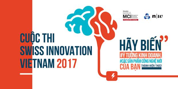 Finaliza concurso de innovacion y emprendimiento en Ciudad Ho Chi Minh hinh anh 1