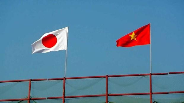 Vietnam y Japon refuerzan cooperacion en industria, comercio y energia hinh anh 1
