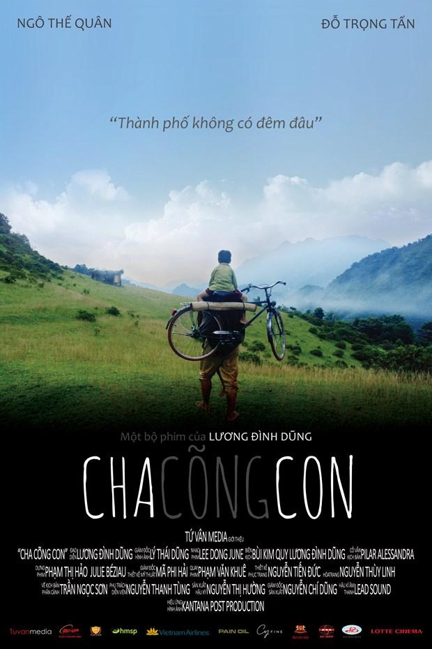 Vietnam apuesta por un drama sobre la paternidad en los Oscar hinh anh 1