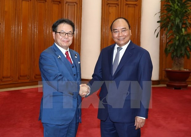 Vietnam propone apoyo de Japon a sus exportaciones de frutas frescas hinh anh 1