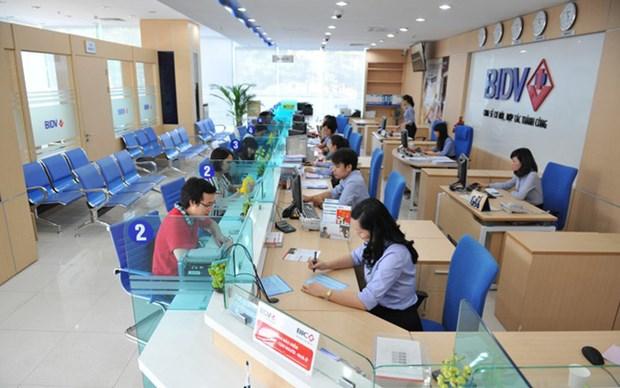 BIDV honrado por segundo ano consecutivo como principal socio de BAD en Vietnam hinh anh 1