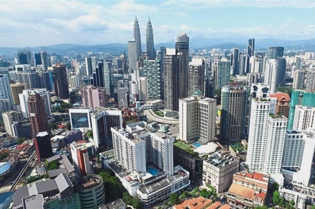 Economia de Malasia crecera 5,9 por ciento en 2017, afirma experto hinh anh 1