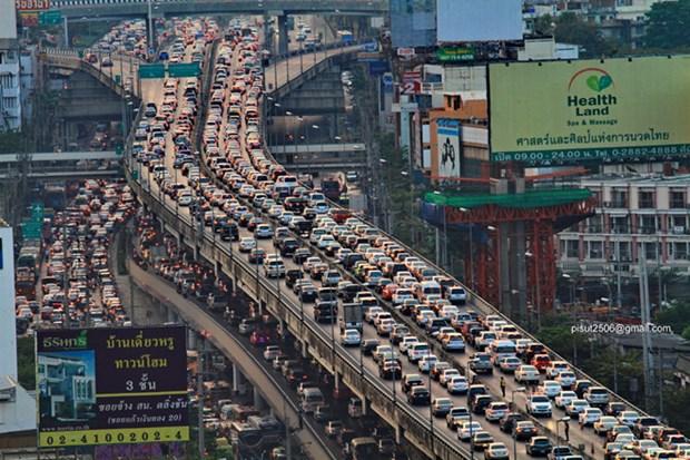 Celebraran en Vietnam conferencia sobre transporte en Sudeste Asiatico hinh anh 1