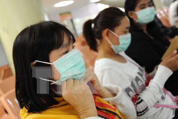Reportan en Tailandia cinco casos sospechosos de MERS hinh anh 1