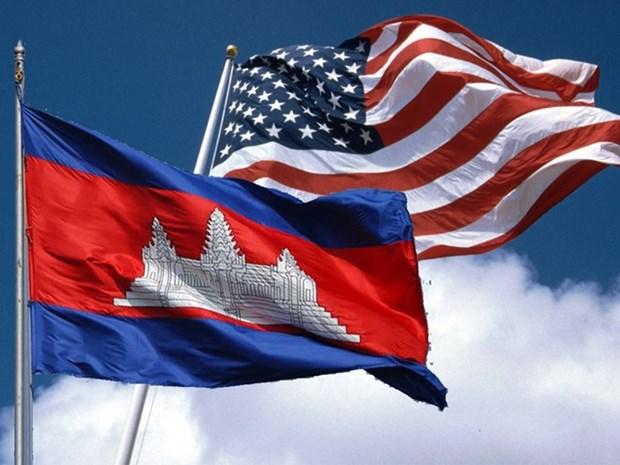 Camboya responde a restricciones de visados de Estados Unidos hinh anh 1
