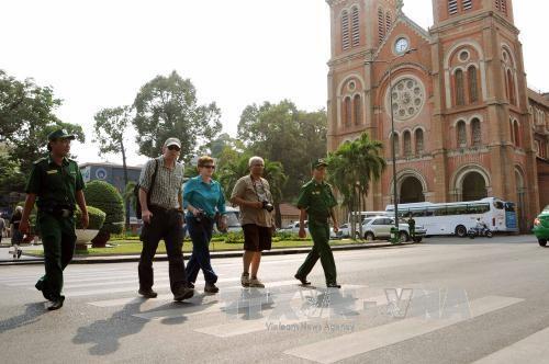 Ciudad Ho Chi Minh busca promover lazos en comercio y turismo con Australia y Nueva Zelanda hinh anh 1