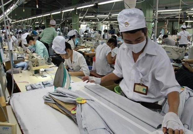 Vietnam y Parlamento Europeo por ratificar Tratado de Libre Comercio en 2018 hinh anh 1