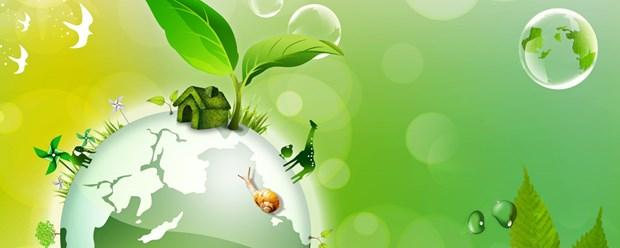 Celebraran por primera vez en Vietnam semana de arquitectura verde hinh anh 1