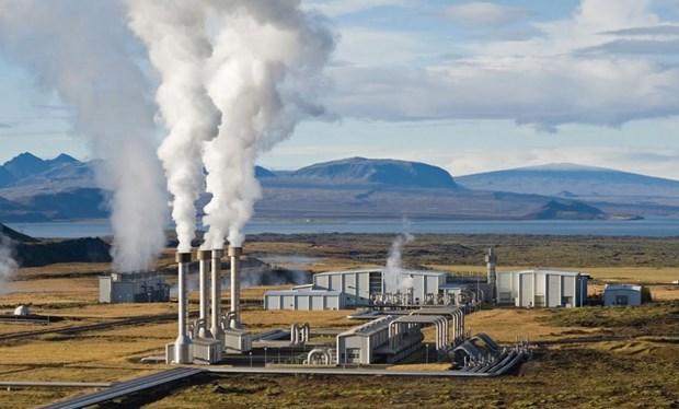 Indonesia sera el primer productor mundial de energia geotermica en 2021 hinh anh 1