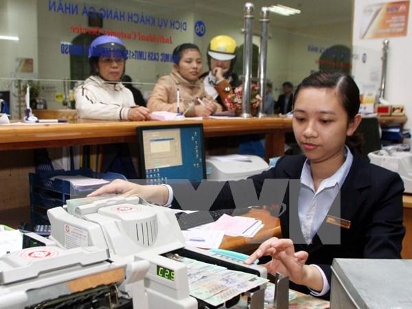 """Banco vietnamita recibe evaluacion de """"estable"""" de Standard & Poor´s hinh anh 1"""