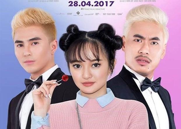 """Presentan pelicula vietnamita """"No he llegado a los 18"""" en Festival de Cine de Polonia hinh anh 1"""