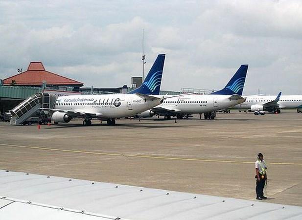 Indonesia arresta a sospechoso terrorista cerca del aeropuerto antes de llegada del presidente hinh anh 1