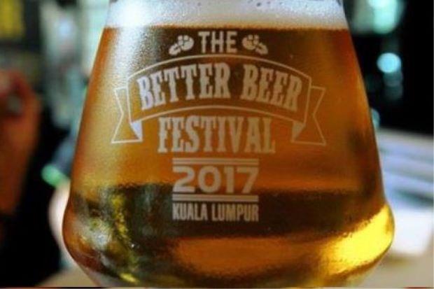 Malasia cancela festival anual de cerveza tras protestas islamistas hinh anh 1